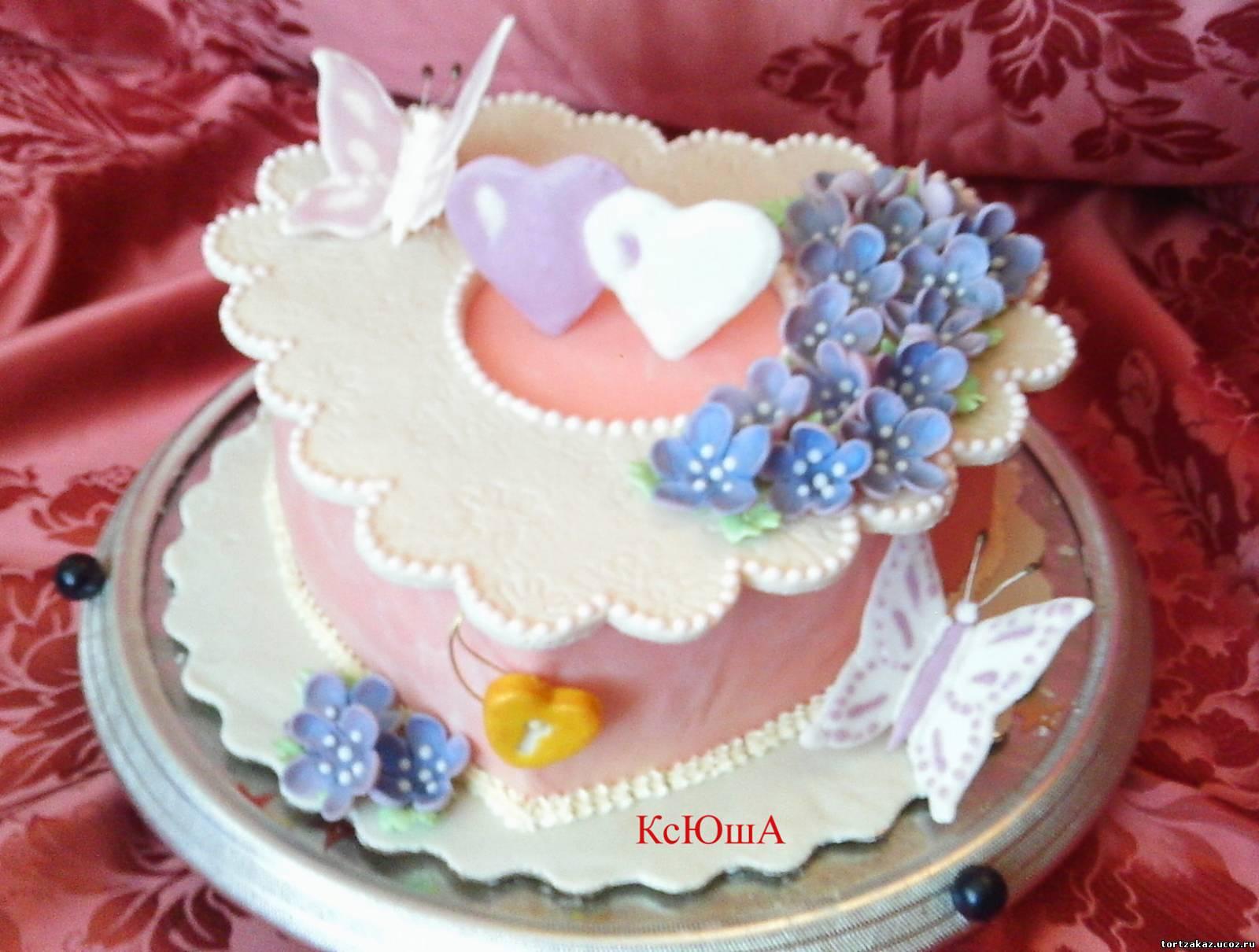 Свадебные торты фотоальбомы